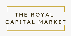 The royal capital market